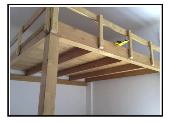 Pin by alexandre nguyen on loft bed loft mezzanine