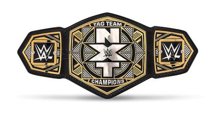 Nxt Tag Team Championship 2017 Png Wwe Championship Belts Wrestling Wwe Wwe