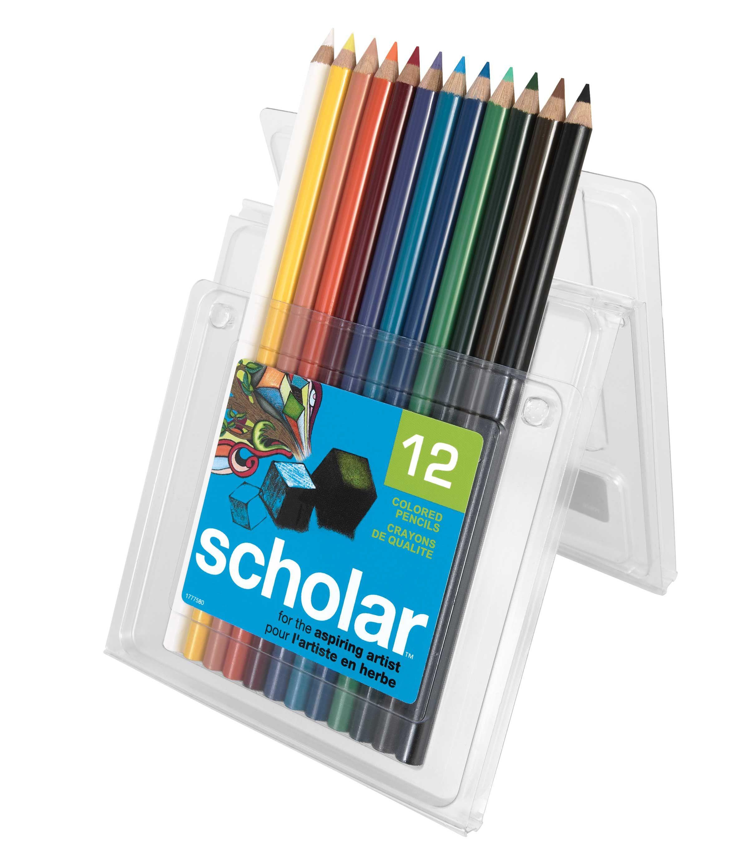 Mycreativeescape Staedtler Fun Stuff T Triplus Color Fibre Tip Pen 323 34 Aqua Blue Prismacolor Scholar Colored Pencils 12pk Auna Christmas Ideas Pinterest Walmart