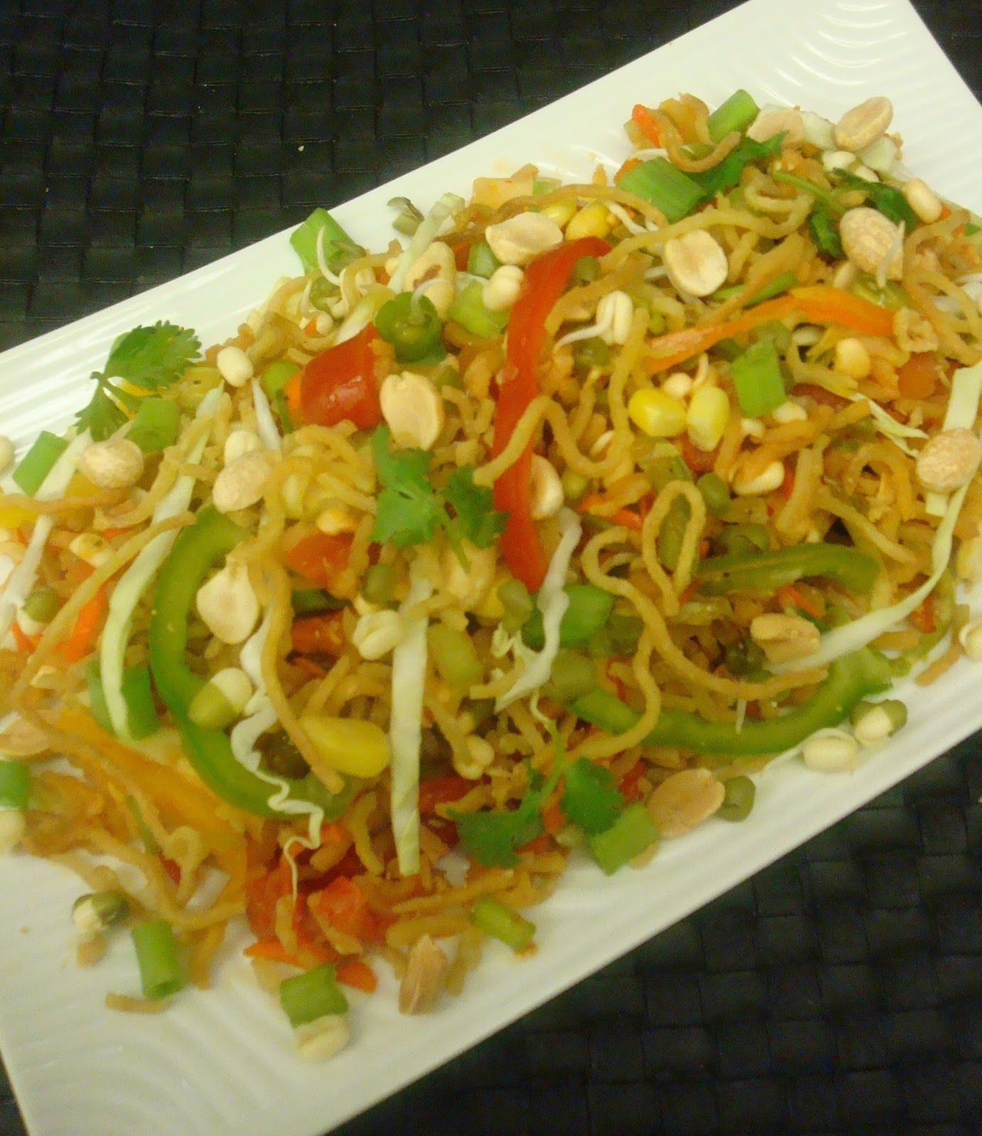 Chinese bhel daily swad sugandh street food pinterest street food chinese bhel daily swad sugandh all recipesindian forumfinder Images