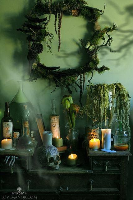 Pin by Cindy Fisher on Halloween Pinterest - cheap scary halloween decorations