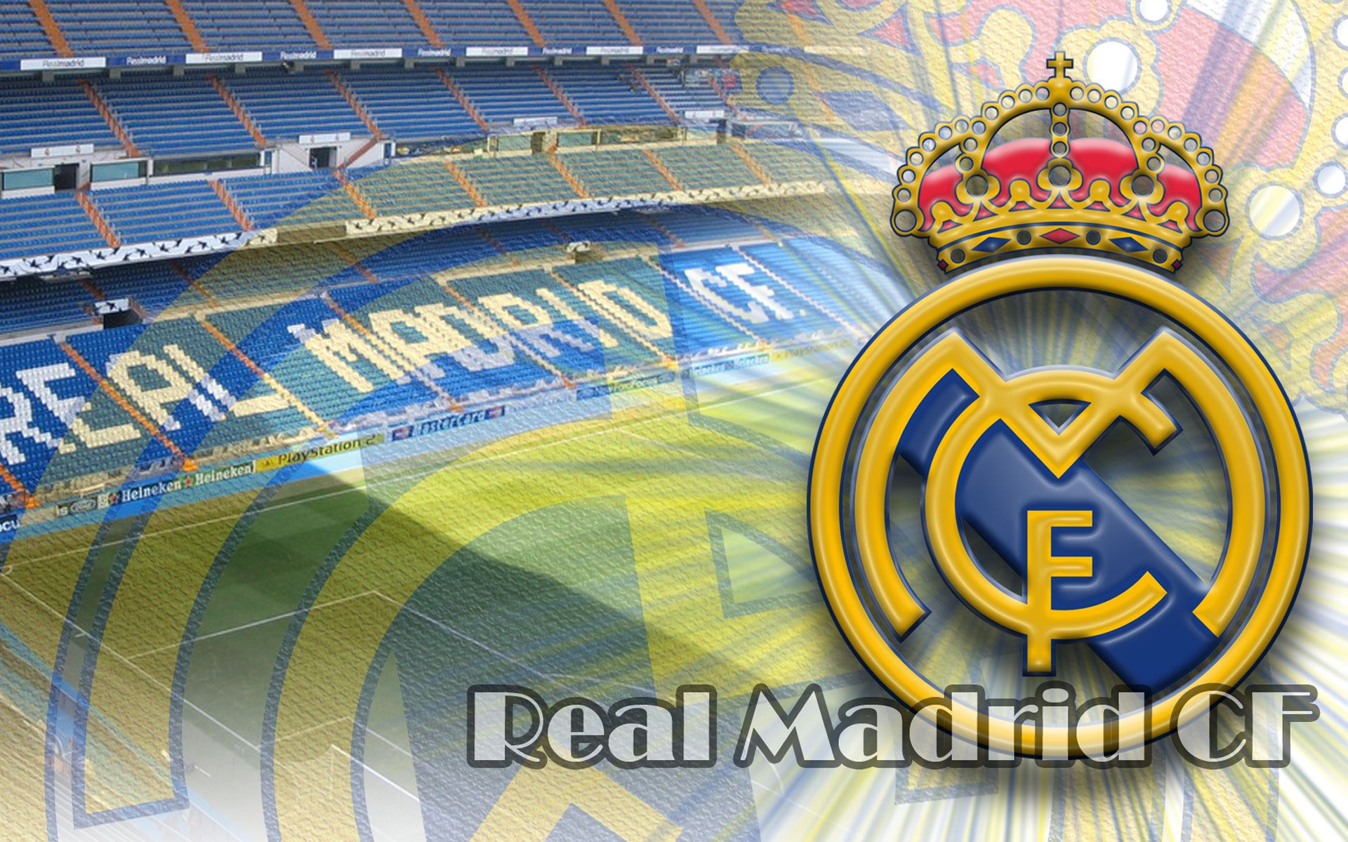 Manchester City vs Real Madrid 1:4 - All Goals ...