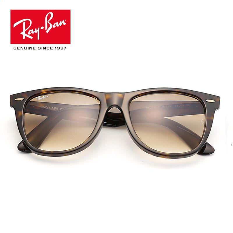 nuovo prodotto ff715 559d9 Rayban Retro 2018 Designer originale di marca Occhiali da ...
