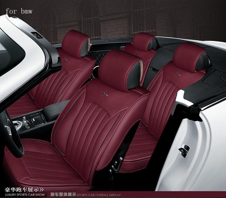 For BMW e46 e90 e39 e60 e36 x5 e53 f30 small hole Ventilation black