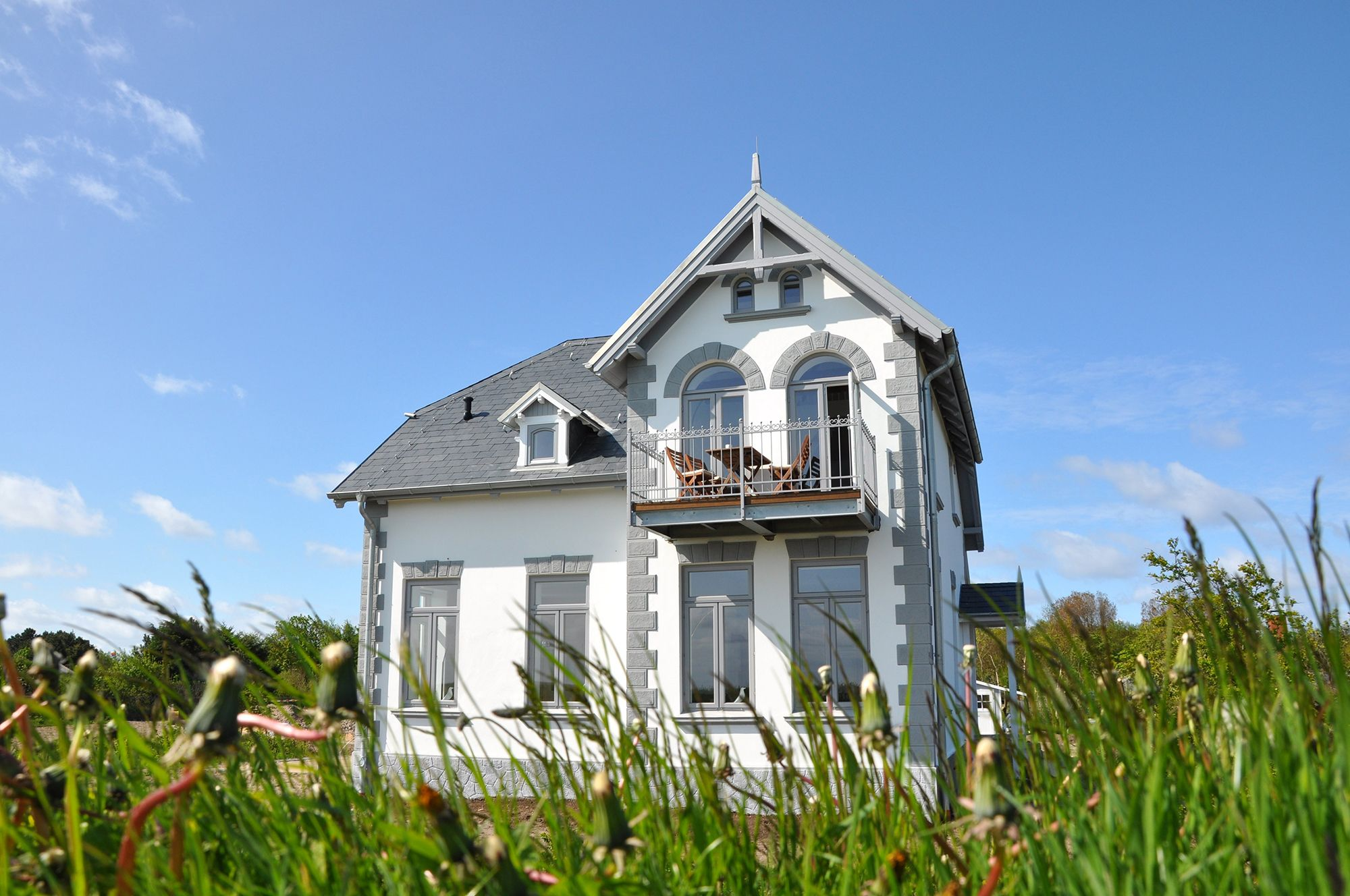 Villa Helgoland auf Amrum – Just another WordPress site | Urlaub ...