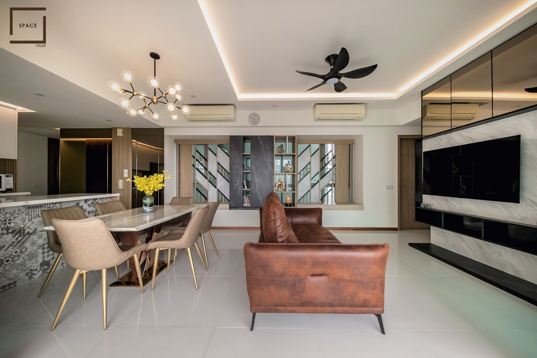 Projects By Space Atelier Pte Ltd Browse 70 Latest Interior