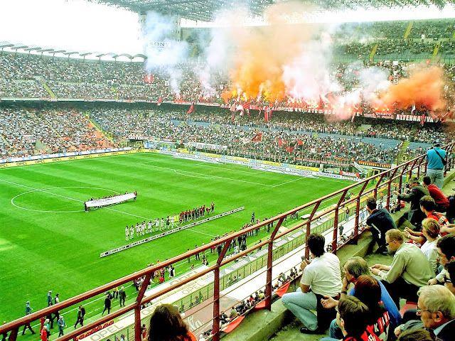 Waarom zijn niet alle voetbalvelden even groot?