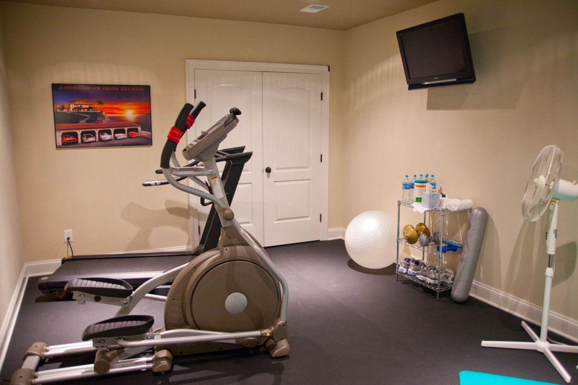 Small basement for home gym equipment u2026 home gym home u2026