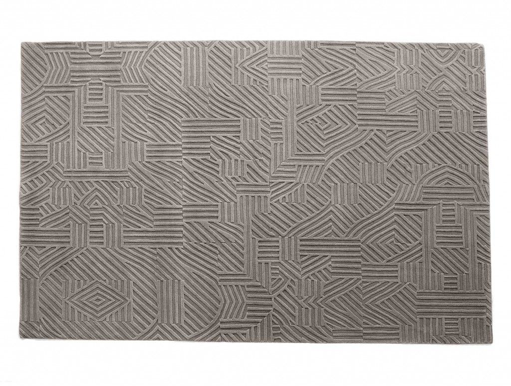 african pattern  is a design rug produced by nani marquina  - african pattern  is a design rug produced by nani marquina designed by