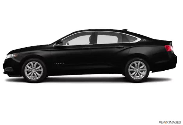 2017 Chevrolet Impala Lt Year 2017 Make Chevrolet Model Impala