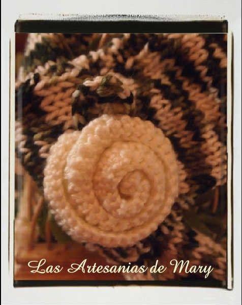 Las Artesanias de Mary: LANA