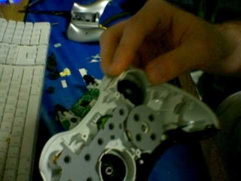 How to Fix a Bumper on an Xbox 360 Controller (LB Button / RB Button