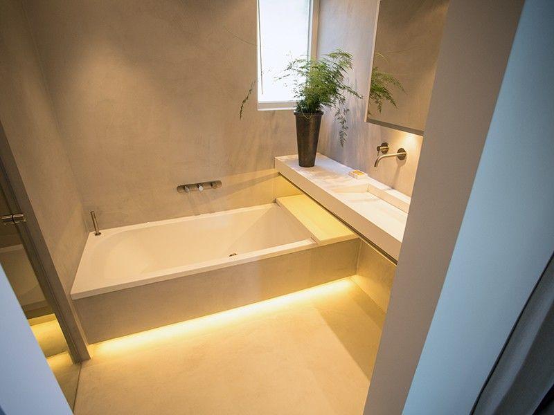 Complete badkamers - badkamershowroom De Eerste Kamer