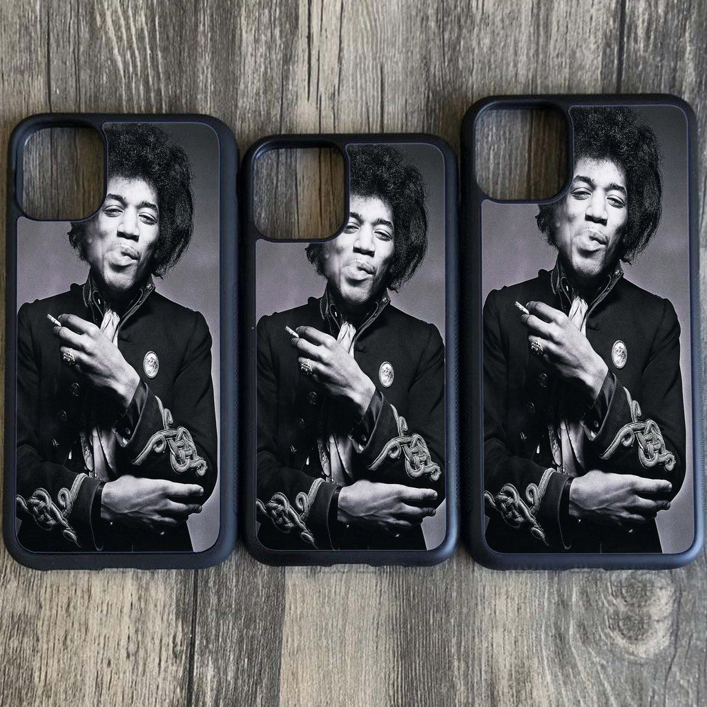 Jimi Hendrix Iphone 11 Iphone 11 Pro Iphone 11 Pro Max Case Cover In 2020 Iphone 11 Iphone Case