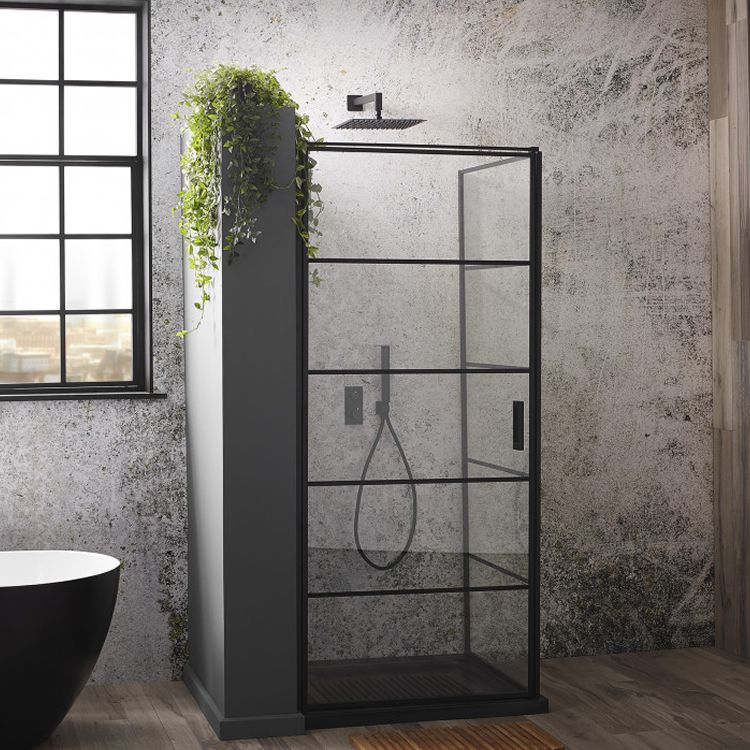 Frontline Velar Corner Entry Shower Enclosure Sanctuary Bathrooms In 2020 Shower Enclosure Quadrant Shower Enclosures Corner Shower