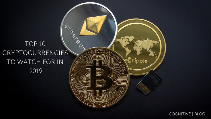 cryptocurrency coins to watch out for