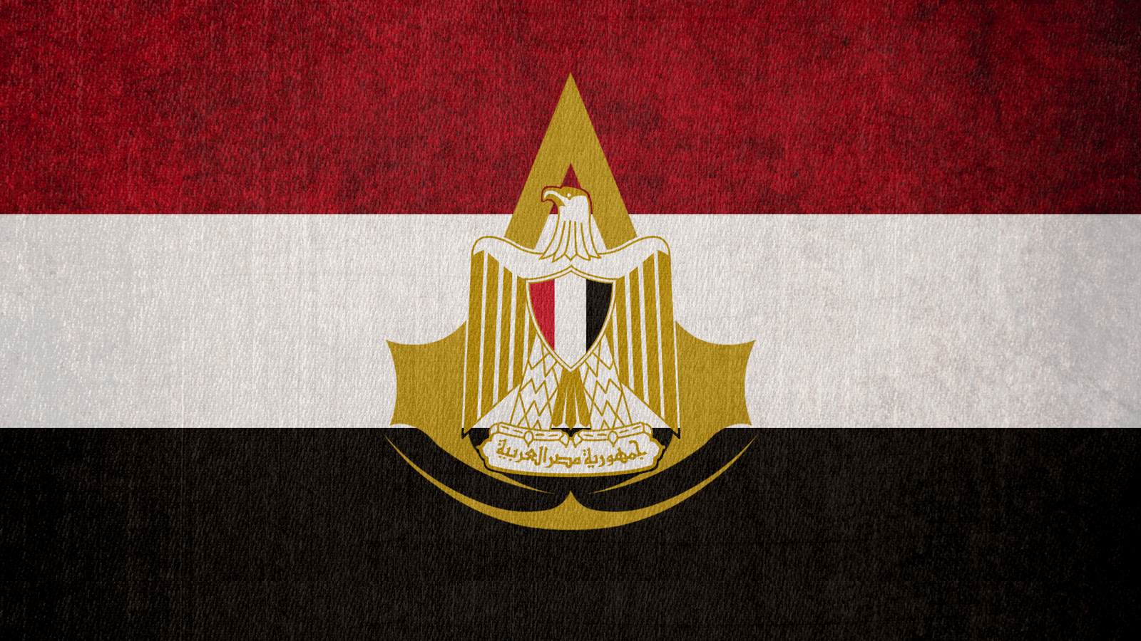 Assassin S Creed Flag Of The Egyptian Bureau Assassins Creed Assassins Creed Artwork Assassins Creed Art