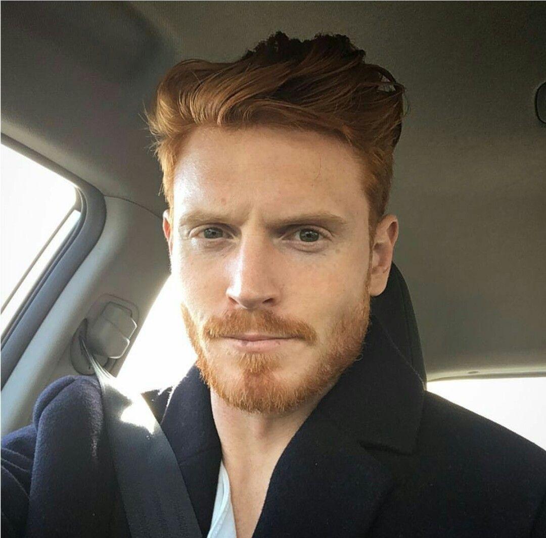 Wade Holter Ginger Guys Pinterest Ginger Men Hair And Redheads