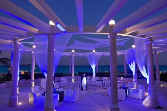 Beautiful event spaces