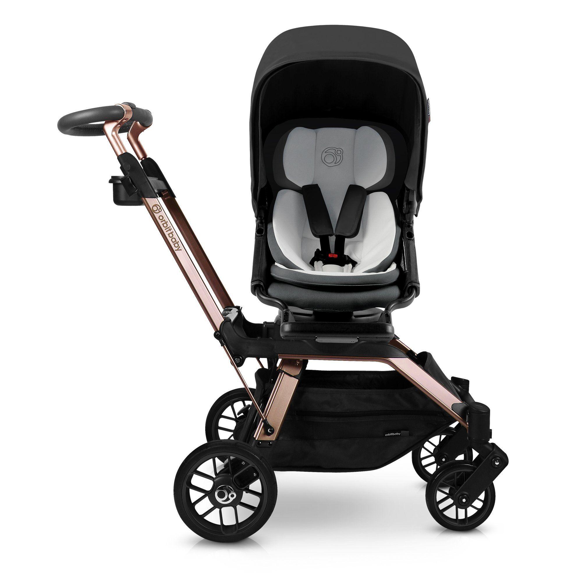 G5 Stroller in 2020 Orbit baby, Stroller, Car seats