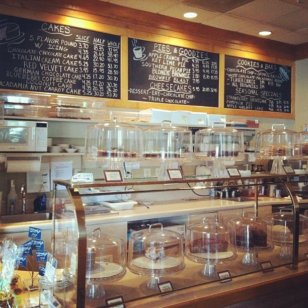 The Best Cafe Greensboro Nc  Hours