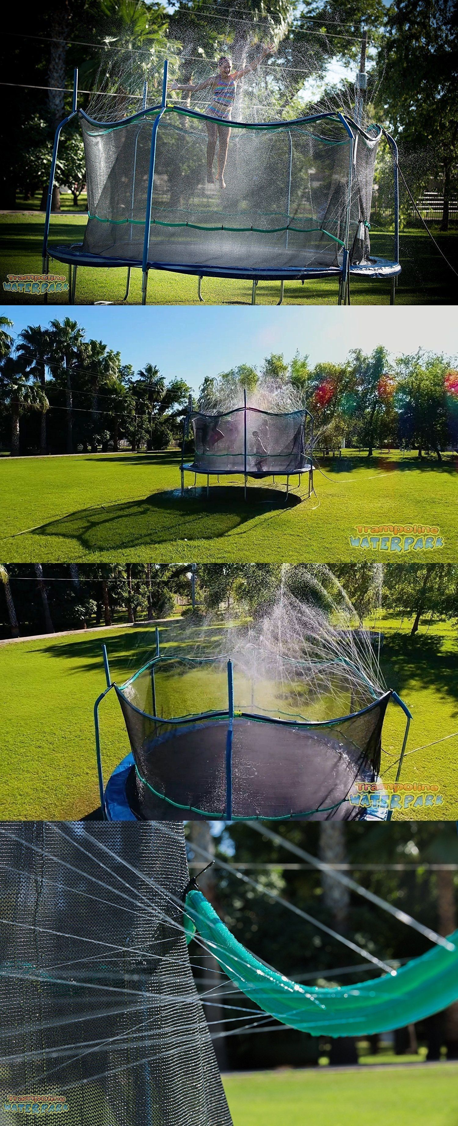 Hose Nozzles And Wands 181015 Water Play Sprinkler Summer Fun