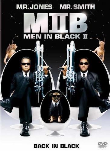 Men In Black Ii Schwarze Jungs Men In Black Tommy Lee Jones
