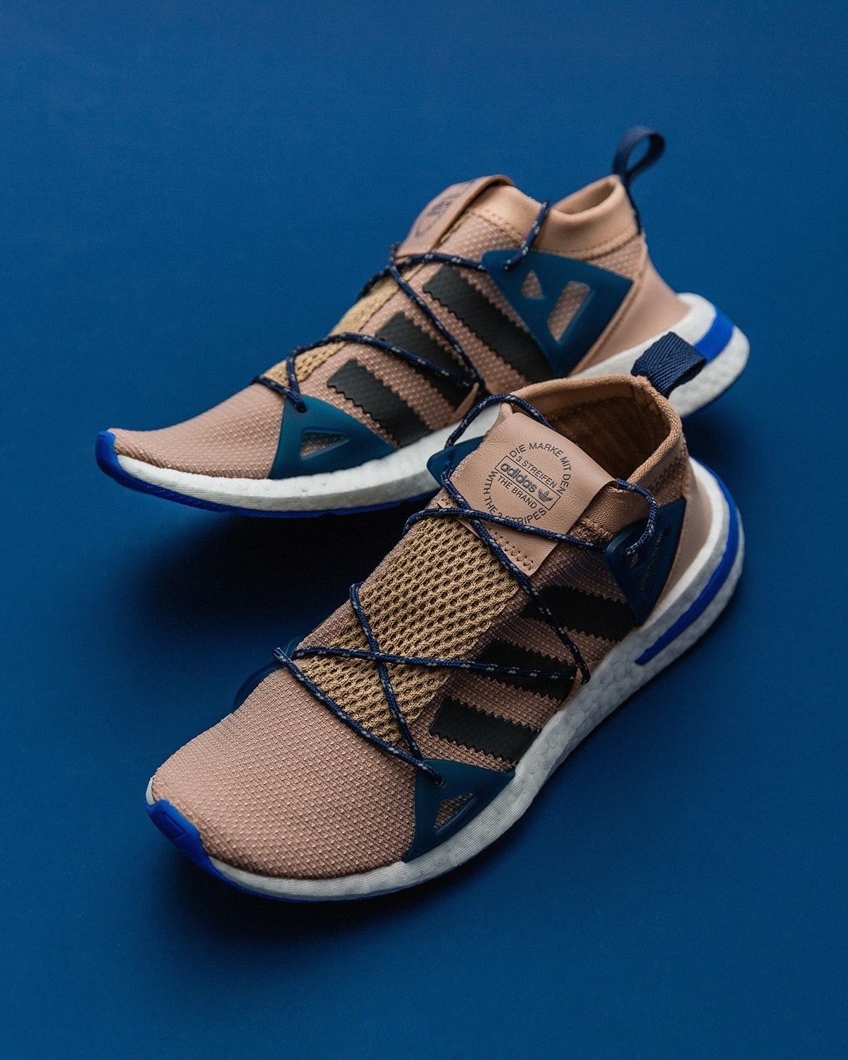 adidas Originals Arkyn Baskets Pinterest Adidas, Originals