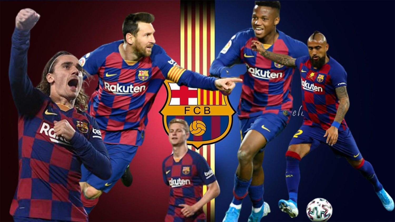 Barcelona Diperbolehkan Belanja Darurat Karna Kurang Penyerang Di 2020 Barcelona Olahraga Euro