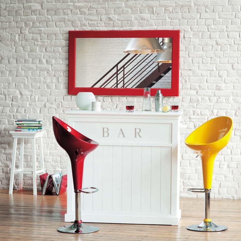 Bar Em Casa Em Espa Os Pequenos Decora O Gourmet Pinterest  ~ Itens Essenciais Para Cozinha
