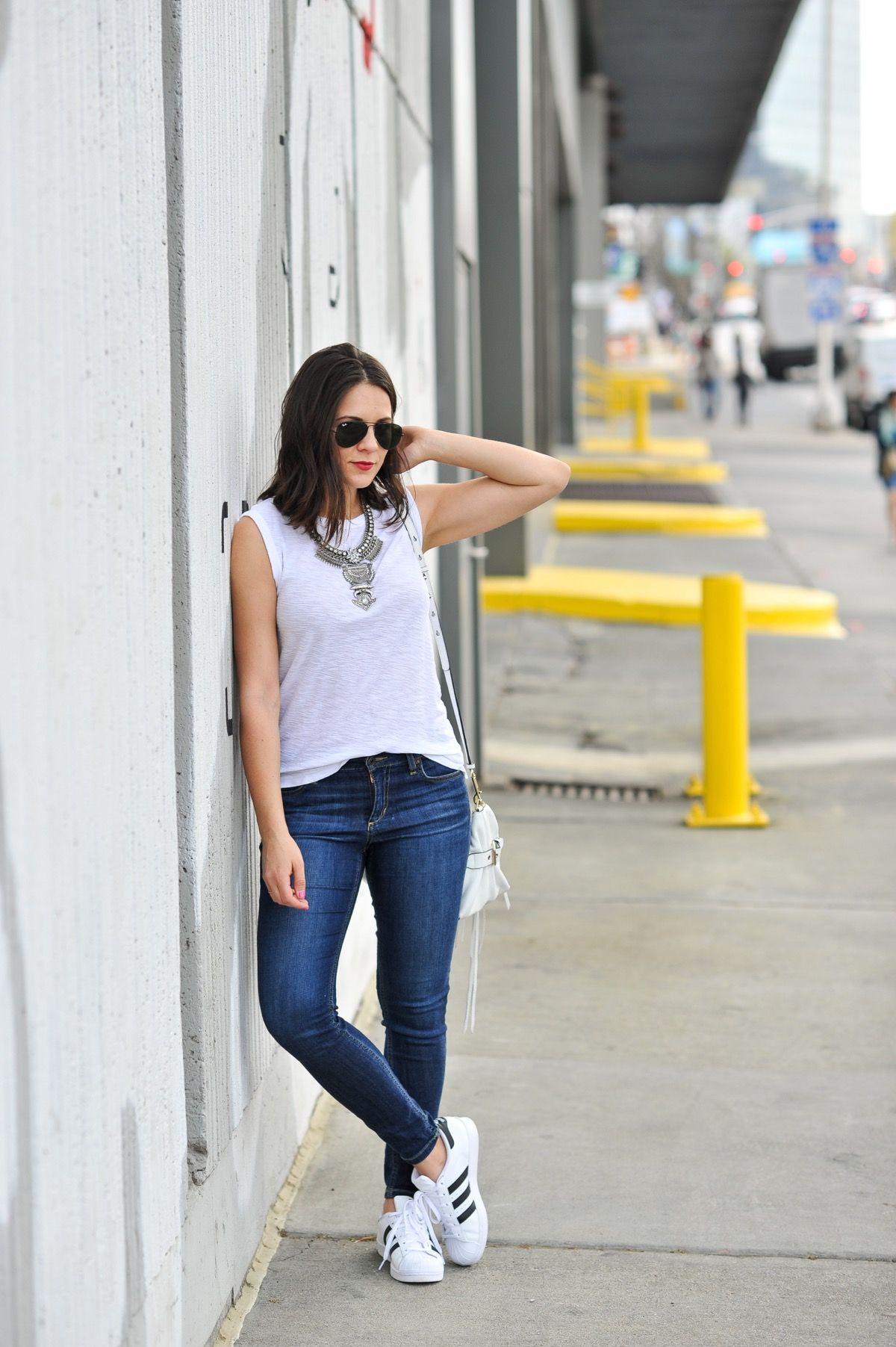 adidas originals, street style, My Style Vita - @mystylevita - 22