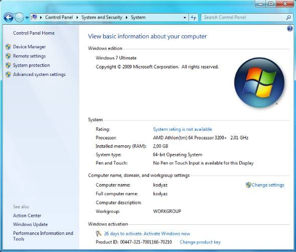 activator for windows 7 free download
