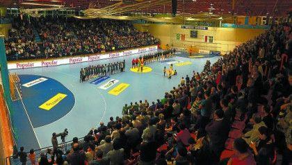 Evento Torneo Bárcenas: España vs. Qatar