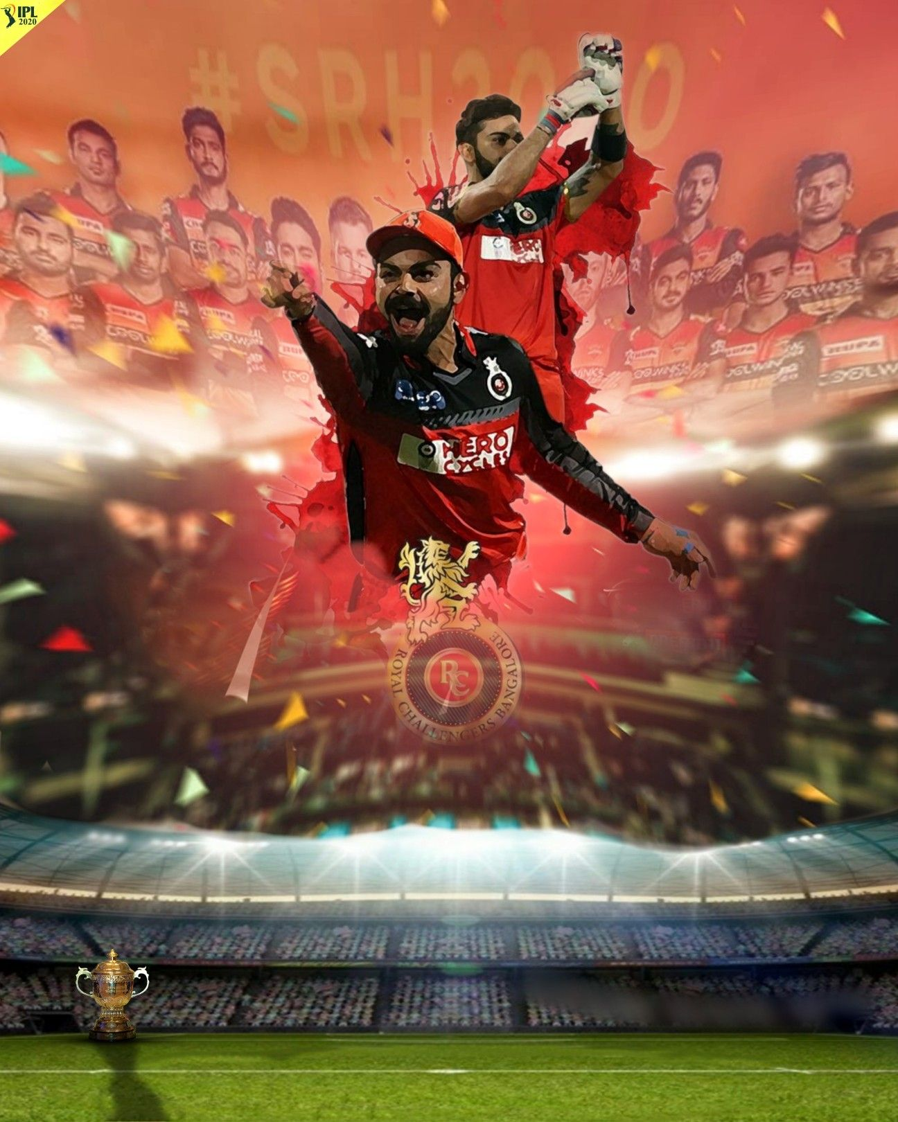 Ipl Editing Background Download Hd In 2021 Royal Challengers Bangalore Cricket Wallpapers Ipl Csk vs rcb hd wallpapers 1080p download