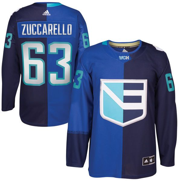 Adidas Mats Zuccarello Europe Hockey Royal World Cup Of Hockey 2016 Premier Hockey World Cup Hockey Clothes Hockey Outfits
