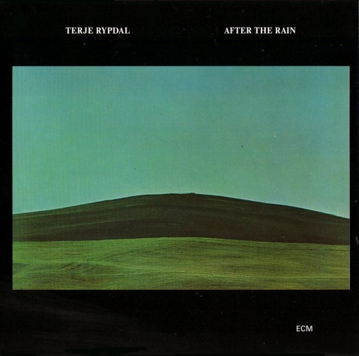 Terje Rypdal 1976 After The Rain Ecm 1083 Flac 142