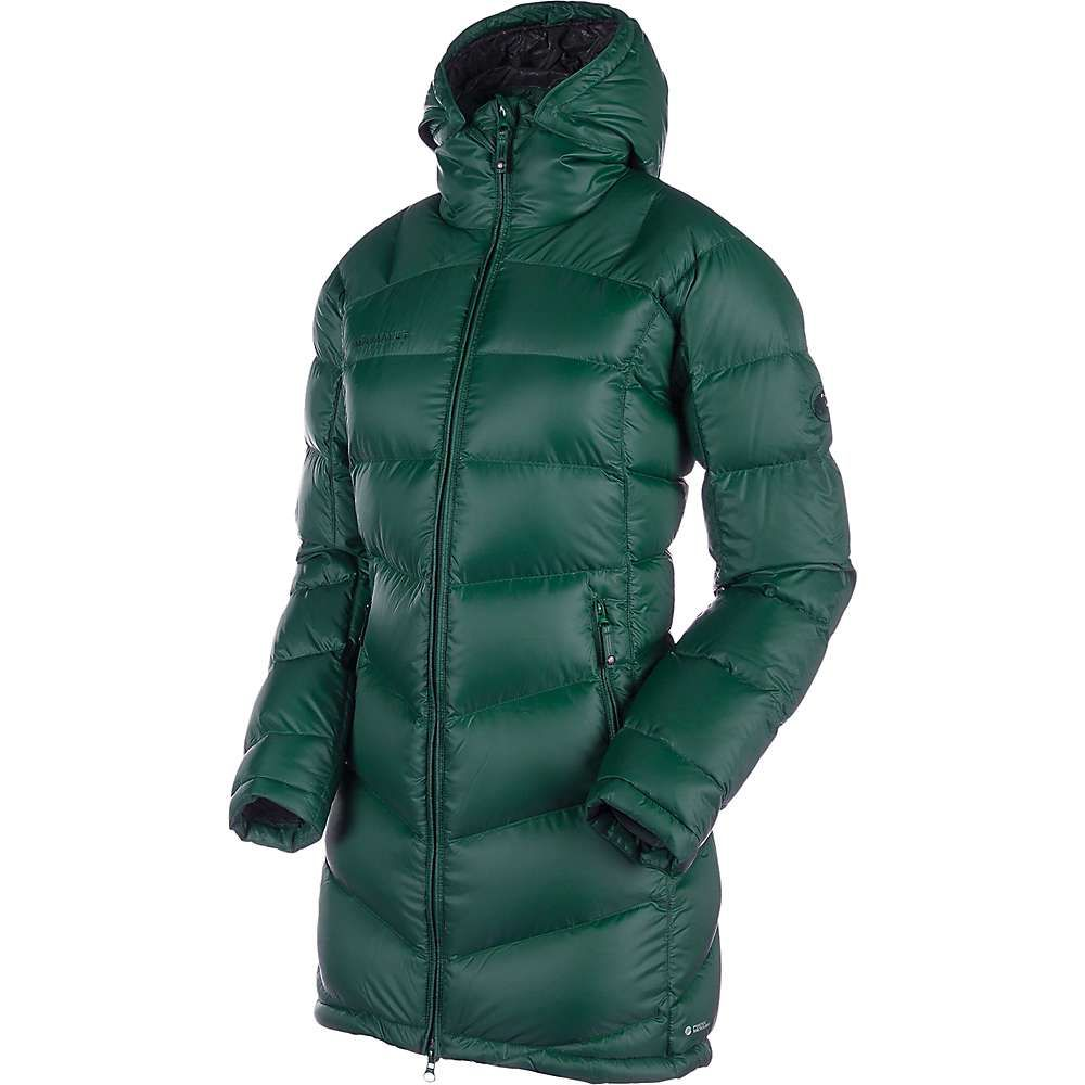 detailed pictures 61240 20aec Mammut Women's Kira IN Parka | Products | Womens parka ...