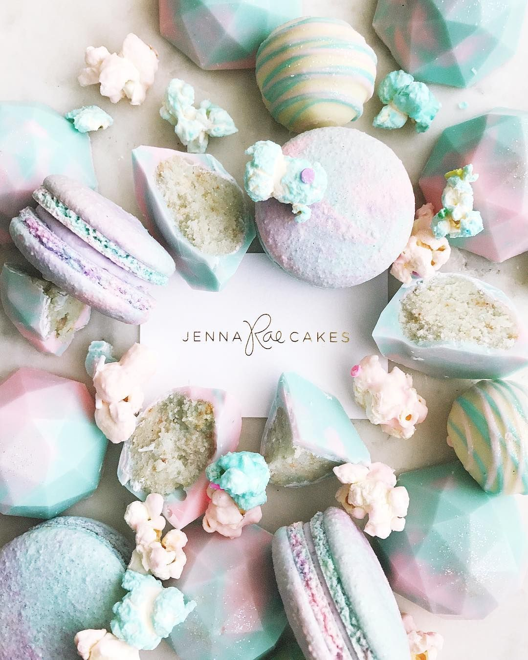 Unicorn #cotton #candy #party #nibbles | Kidorable Celebrations ...