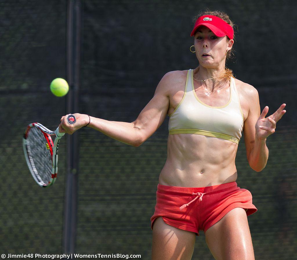 Alize Cornet, Tennis Player