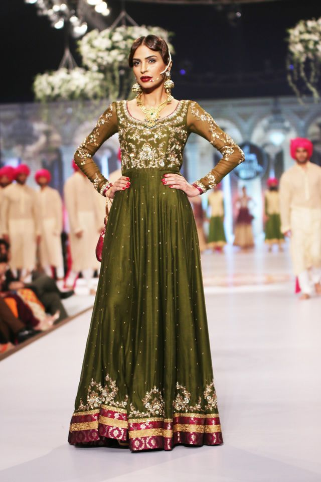 ec6f05a36d Indian & Pakistani Latest Fashion of Top Designer Fancy Party wear & Stylish  Bridal Anarkali Suits for Women (3)