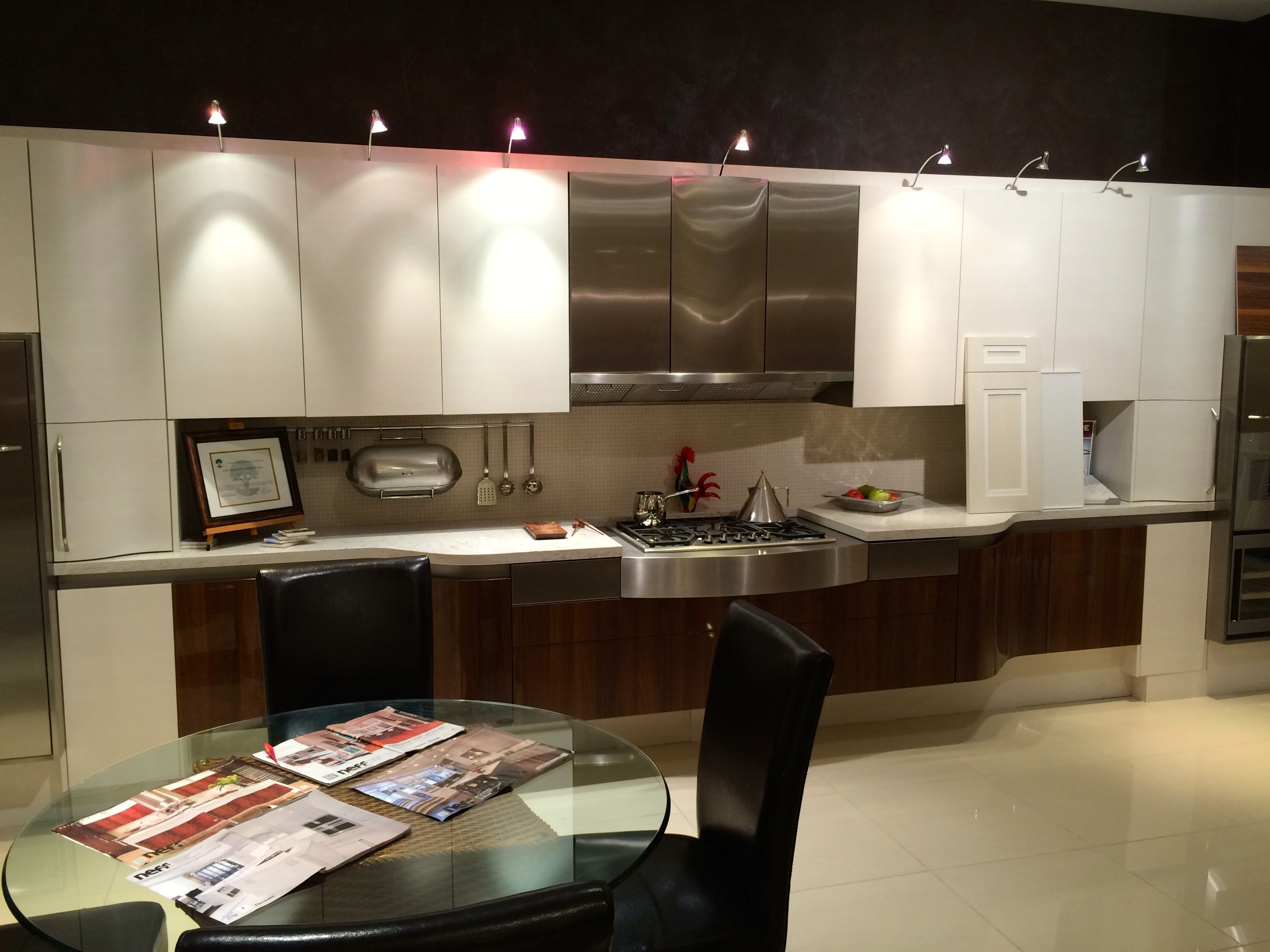 neff of chicago, modern kitchen design, saskatoon, metric ...
