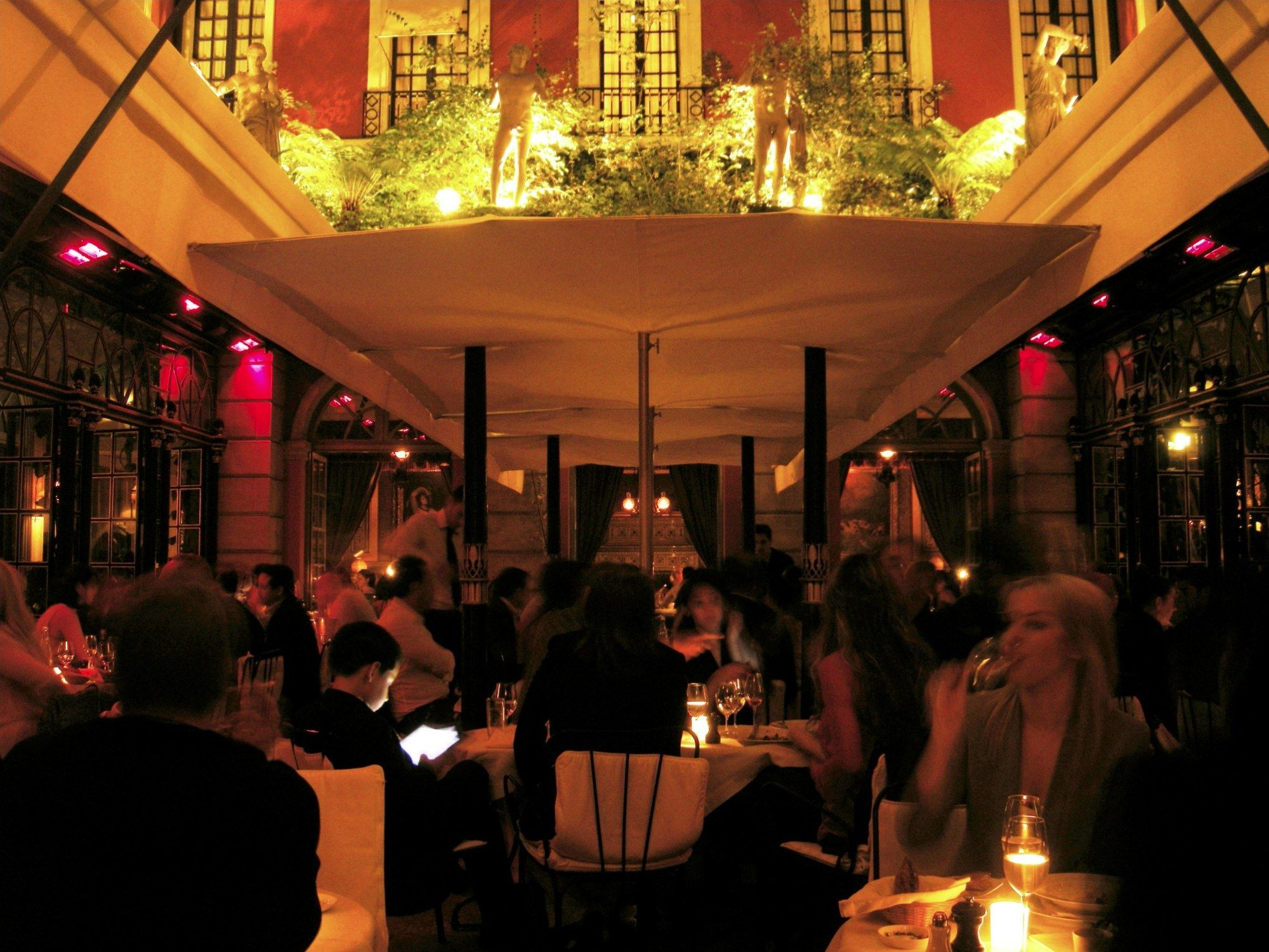 Hotel Costes - The best place to stay in Paris