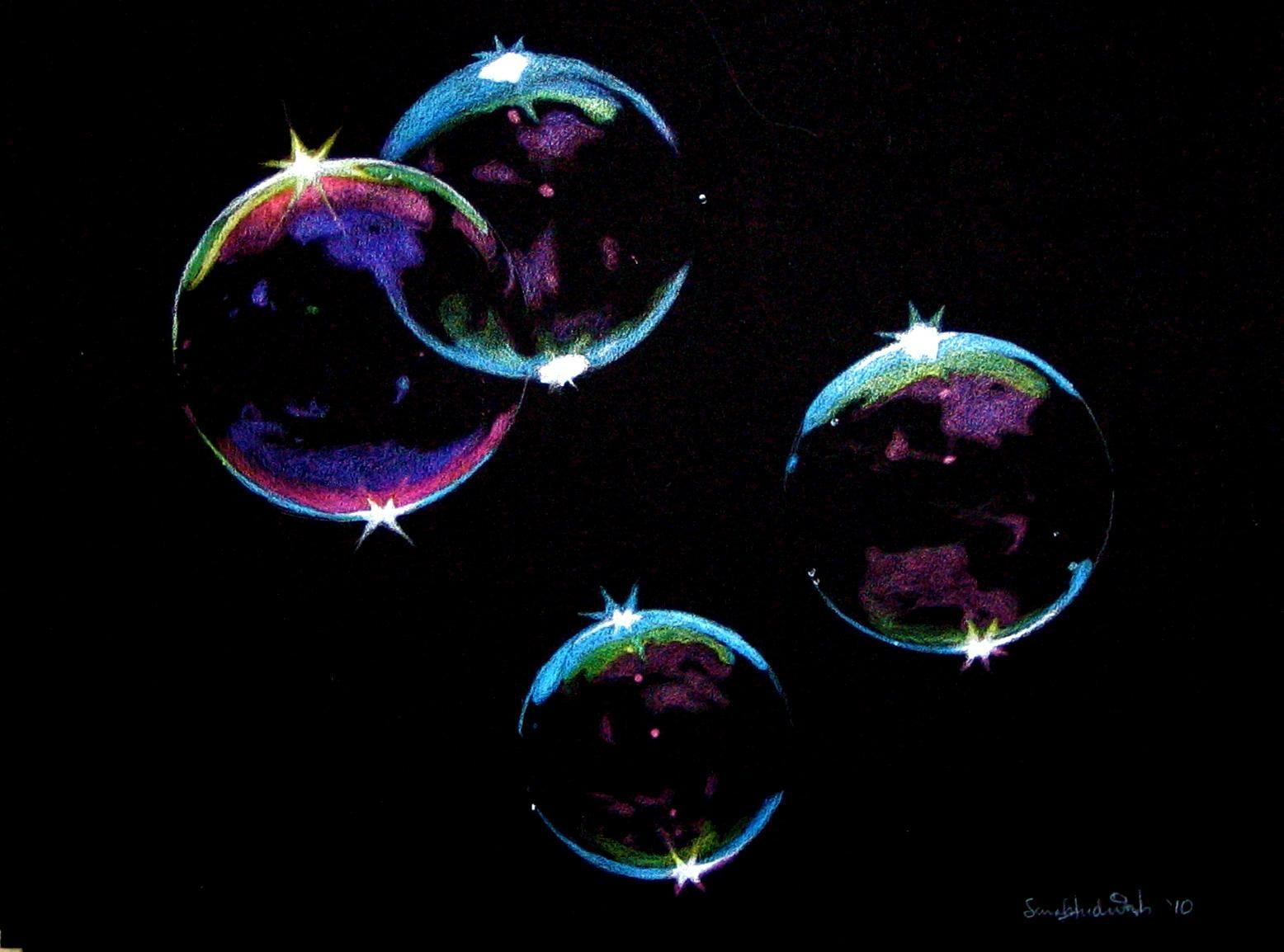 Bubbbbles!!!