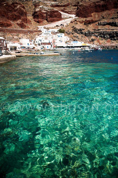 Ammoudi Bay, Santorini 02