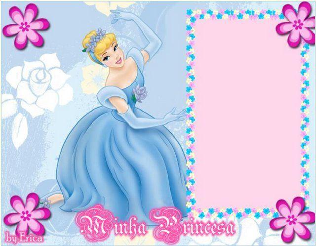 Cinderella frame