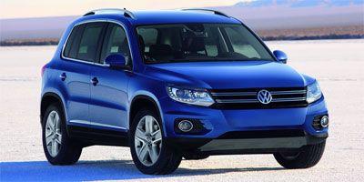 2012 Volkswagen Tiguan Volkswagen Car Volkswagen Car