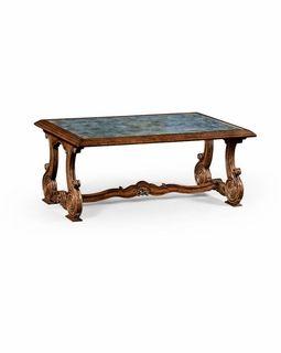 494789 Jonathan Charles Alexander Julian Paisley Eglomise French Prepossessing Alexander Julian Dining Room Furniture 2018