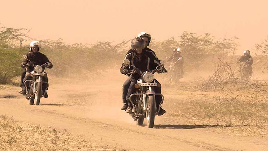 10 Best Routes Places For Bike Riding In India Bike Tour Trip