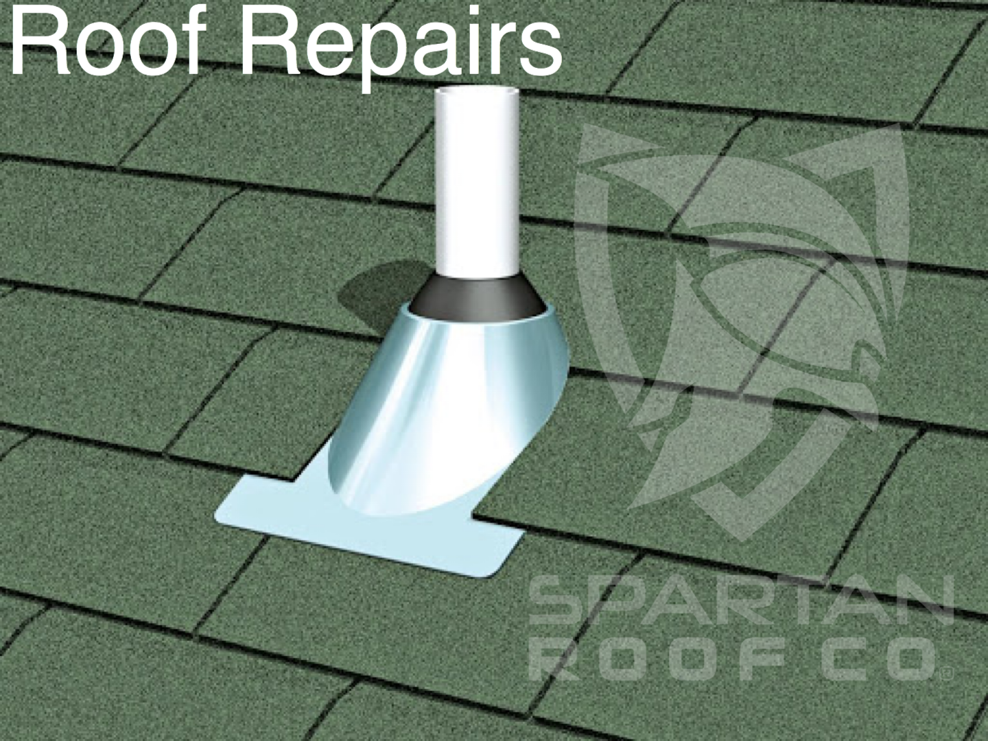 Pin On Repairs Spartan Roof