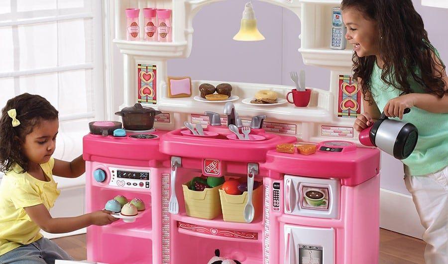 Top 5 Best Kitchen Playset | Toy kitchen and Kitchens